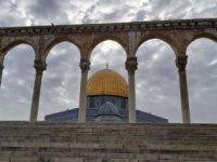Mavi Marmara Gazisi Çoban: Kudüs'ün özgürlüğü Müslümanların vahdetine bağlı
