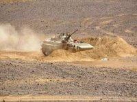 Ensarullah Hareketi'nin Cizan'daki ilerleyişi sürüyor