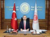 Ticaret Bakanı Muş: Tüm zamanların en yüksek temmuz ayı ihracat değerini gerçekleştirdik