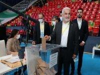 HÜDA PAR Genel Başkanlığına Zekeriya Yapıcıoğlu seçildi