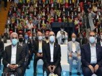 HÜDA PAR kongresi yapıldı