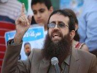 İslam Cihad yetkililerinden Hıdır Adnan alıkonuldu