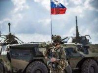 Resulayn'da patlama: Bir Rus askeri öldü, 3 asker yaralandı