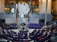 Almanya'nın yeni WhatsApp kararı Meclis'ten geçti