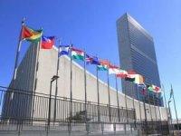 Borcunu ödeyen İran, BM'de oy hakkını geri kazandı