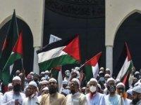 Bangladeş Dışişleri Bakanı Abdulmümin: İşgalci siyonist israili tanımayacağız!