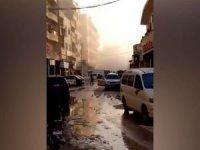 Afrin'deki PKK saldırısında hayatını kaybedenlerin sayısı 13'e yükseldi