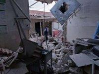SOHR: Afrin katliamında ölenlerin sayısı 21'e yükseldi