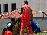 Roma'da silahlı saldırı: 2'si çocuk 3 ölü