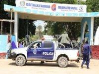 Somali'deki canlı bomba saldırısında 20 asker öldü