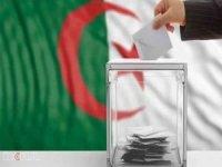 Cezayir seçimlerini Ulusal Kurtuluş Cephesi kazandı