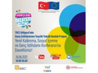 Yerel Kalkınma, Sosyal İçerme ve Genç İstihdamı Konferansı