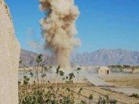 Afganistan'da bombalı saldırı: 5 ölü 4 yaralı