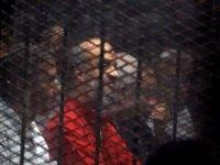 HÜDA PAR'dan Mısır'daki idam kararlarına ilişkin uluslararası kamuoyuna ve Türkiye'ye çağrı