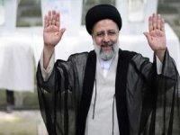 İran Cumhurbaşkanı Reisi: Halk değişim için oy kullandı
