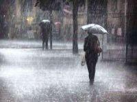 """Meteoroloji'den Karadeniz'e """"kuvvetli yağış"""" uyarısı"""