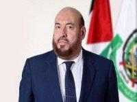 HAMAS: İşgal rejiminin Gazze'ye ablukayı sürdürmesine izin veremeyeceğiz