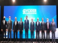 Mehmet Kalyoncu GYODER Yönetim Kurulu Başkanlığı'na seçildi
