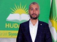 HÜDA PAR Medya Başkanı İrtem darp edilen İHA muhabirini aradı