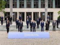 Bakan Çavuşoğlu Libya konulu İkinci Berlin Konferansı'na katıldı