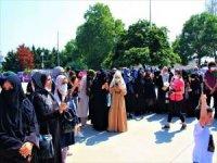 Filistin davası gençlerin gündeminden düşürülmeye çalışılıyor