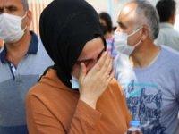 Kimliğini unuttuğu için YKS sınavına alınmayan öğrenci gözyaşlarına boğuldu