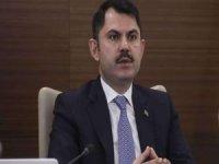 Çevre ve Şehircilik Bakanı Kurum: TOKİ eliyle 550 konut yapım sürecini başlattık