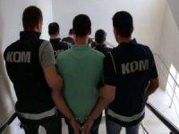 İstanbul'da DAİŞ operasyonu: 16 gözaltı
