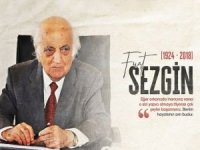 İslam medeniyetinin büyük bilim adamı: Fuat Sezgin