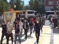 Şanlıurfa merkezli 5 ilde telefon dolandırıcılarına yönelik operasyonda 51 tutuklama