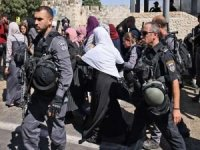 İşgal altındaki Filistin'de haziran ayında 2 kişi şehid olurken 422 kişi de yaralandı