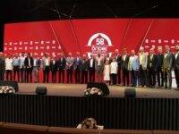 58'inci kurultayı gerçekleştirilen ÖNDER'in yeni başkanı Abdullah Ceylan oldu