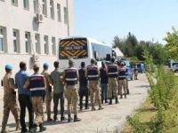Narko-Terör Finans-2 operasyonunda 65 tutuklama