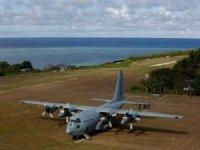 Filipinler'de askeri uçak düştü: 17 ölü 75 yaralı