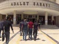 Şanlıurfa'da PKK operasyonunda 15 şüpheli tutuklandı