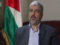 Meşal, Lübnan Hükümeti'nden Filistinli muhacirlere yardımcı olmalarını istedi