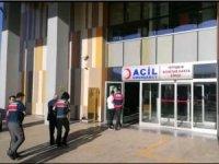 Van'da PKK operasyonu: 6 gözaltı