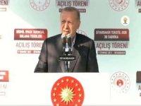 Cumhurbaşkanı Erdoğan: Diyarbakır Cezaevi kültür merkezine dönüşecek