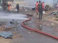Somali'de patlama: 7 kişi hayatını kaybetti