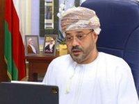 Umman Dışişleri Bakanı: israil ile normalleşen üçüncü Körfez ülkesi olmayacağız