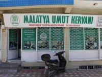 Malatya Umut Kervanı'ndan kurban bağışı çağrısı