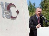 Cumhurbaşkanı Erdoğan: 15 Temmuz milletin zaferidir