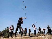 İşgal rejiminin saldırılarında 25 Filistinli yaralandı