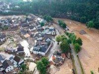 Almanya'da sel bilançosu ağırlaşıyor: ölü sayısı 133'e yükseldi