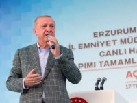 Cumhurbaşkanı Erdoğan: Rize'de selden etkilenen bölgeler afet bölgesi ilan edilecek