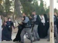 İşgalci siyonistler yine bayram öncesi Filistinlilere saldırdı: Direniş gruplarından çağrı