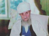 Âlim ve kanaat önderi Seyda Molla Hüseyin El-Sisemi 103 yaşında vefat etti
