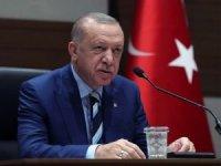 """Cumhurbaşkanı Erdoğan'dan Avrupa Adalet Divanı'na """"başörtüsü"""" tepkisi"""