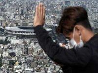 Tokyo Olimpiyatları'nda vaka sayısı 87'ye yükseldi