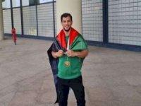 Cezayirli judocu, siyonist rakibiyle yüzleşmediği gerekçesiyle 10 yıl men cezası aldı